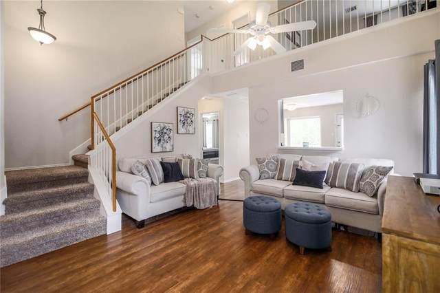 1022 Moser River Dr, Leander, TX 78641 (#9463031) :: Papasan Real Estate Team @ Keller Williams Realty