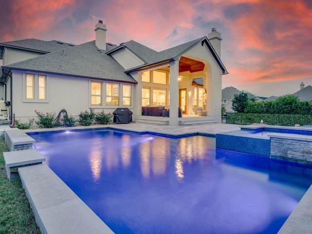 16601 Leopold Trl, Austin, TX 78738 (#9463074) :: Papasan Real Estate Team @ Keller Williams Realty