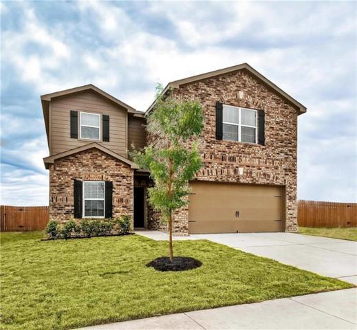 567 Yearwood Ln, Jarrell, TX 76537 (#9463584) :: The Perry Henderson Group at Berkshire Hathaway Texas Realty