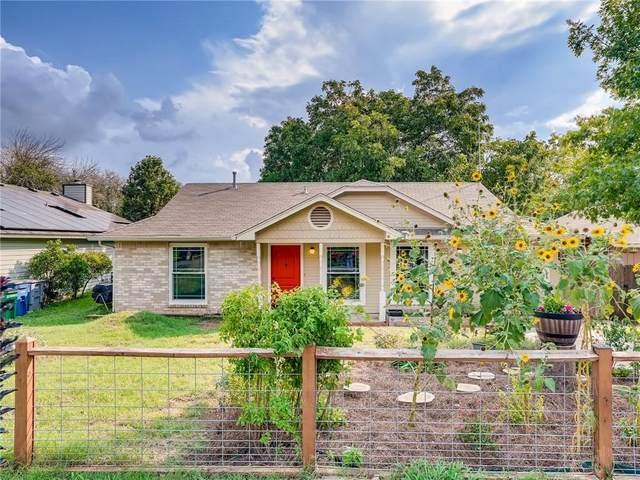 1311 Blakeney Ln, Austin, TX 78753 (#9463615) :: Papasan Real Estate Team @ Keller Williams Realty