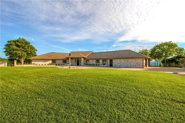 18101 North Rim Dr, Leander, TX 78641 (#9463918) :: RE/MAX Capital City