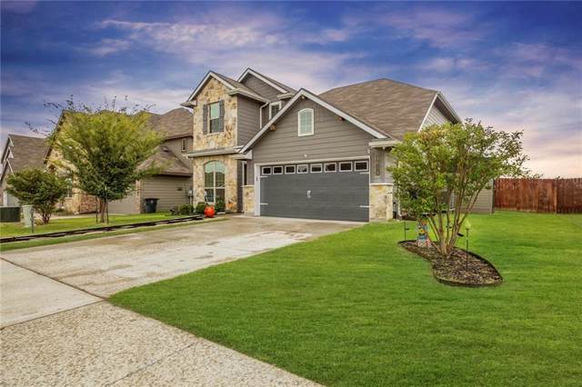 4614 Prewitt Ranch Rd, Killeen, TX 76549 (#9464099) :: The Perry Henderson Group at Berkshire Hathaway Texas Realty