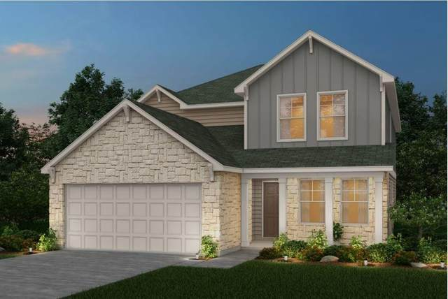 2204 Cliffbrake Way, Georgetown, TX 78626 (#9464274) :: Realty Executives - Town & Country