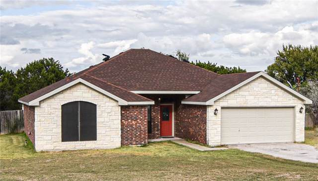 495 County Road 4710, Kempner, TX 76539 (#9464579) :: The Heyl Group at Keller Williams