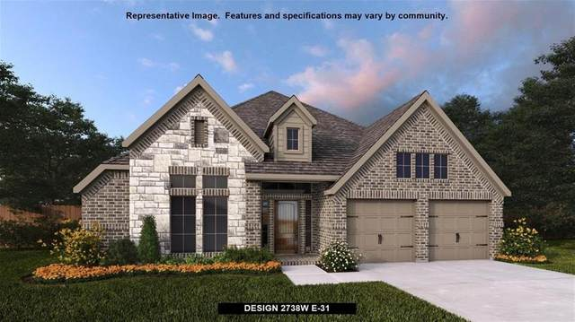 1629 Lakeside Ranch Rd, Georgetown, TX 78633 (#9464816) :: The Summers Group