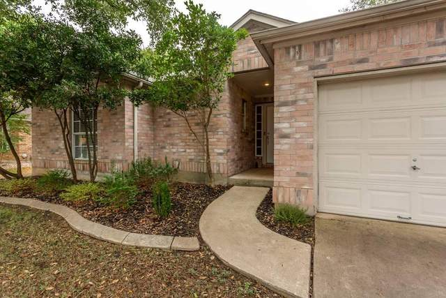1208 Tremont Dr, Cedar Park, TX 78613 (#9464874) :: The Perry Henderson Group at Berkshire Hathaway Texas Realty
