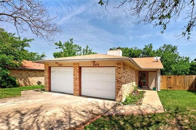 1712/1714 Rawhide Loop, Round Rock, TX 78681 (#9465759) :: Azuri Group | All City Real Estate