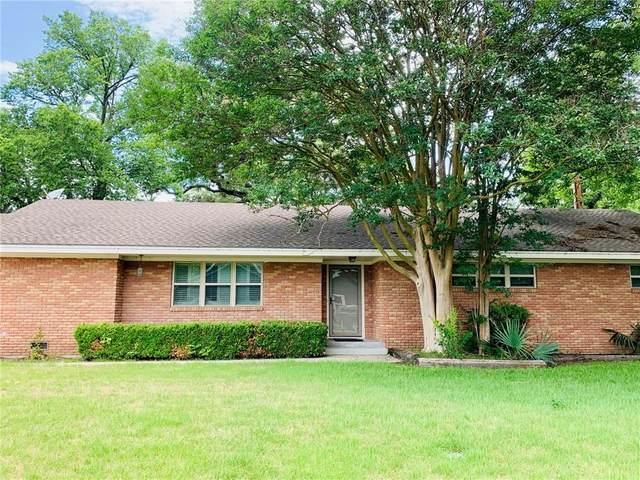 357 E Walnut St, La Grange, TX 78945 (#9465824) :: Papasan Real Estate Team @ Keller Williams Realty