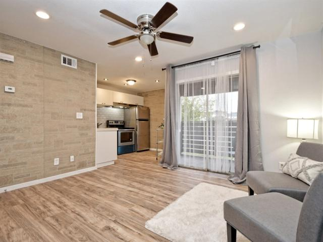 1840 Burton Dr #107, Austin, TX 78741 (#9466049) :: Amanda Ponce Real Estate Team
