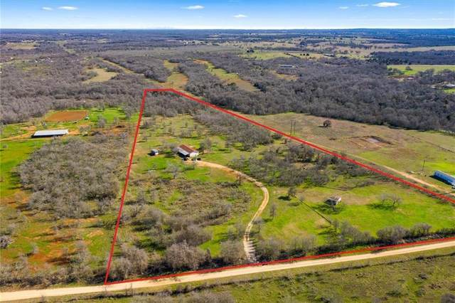 850 Oil Field Rd, Lockhart, TX 78644 (#9466363) :: Azuri Group | All City Real Estate