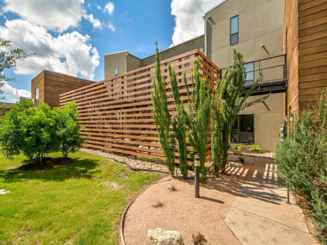 1101 Ivean Pearson Rd G203, Lago Vista, TX 78645 (#9468658) :: Ana Luxury Homes