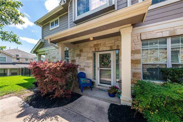 1900 Scofield Ridge Pkwy #3703, Austin, TX 78727 (#9468985) :: Papasan Real Estate Team @ Keller Williams Realty