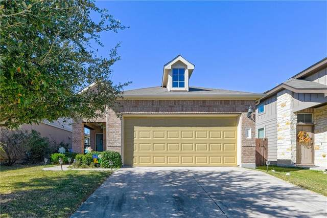 16024 Hampton Bliss Trce, Austin, TX 78728 (#9468986) :: The Summers Group
