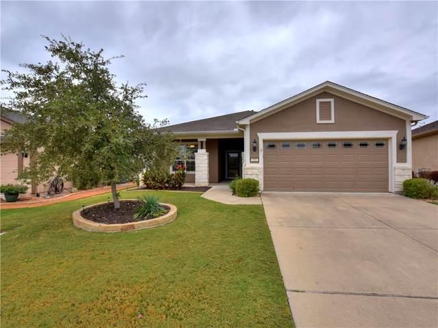 105 Prairie Creek Trl, Georgetown, TX 78633 (#9469309) :: The Perry Henderson Group at Berkshire Hathaway Texas Realty