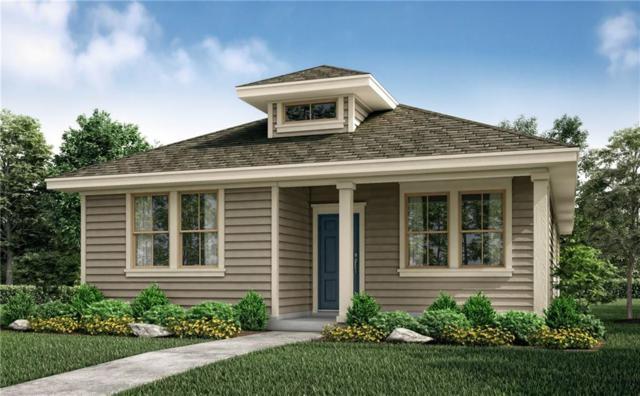 1917 Cypress Gate Dr, Leander, TX 78641 (#9469313) :: Papasan Real Estate Team @ Keller Williams Realty