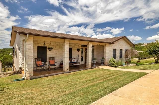 20740 Henry Ave, Lago Vista, TX 78645 (#9469661) :: Papasan Real Estate Team @ Keller Williams Realty