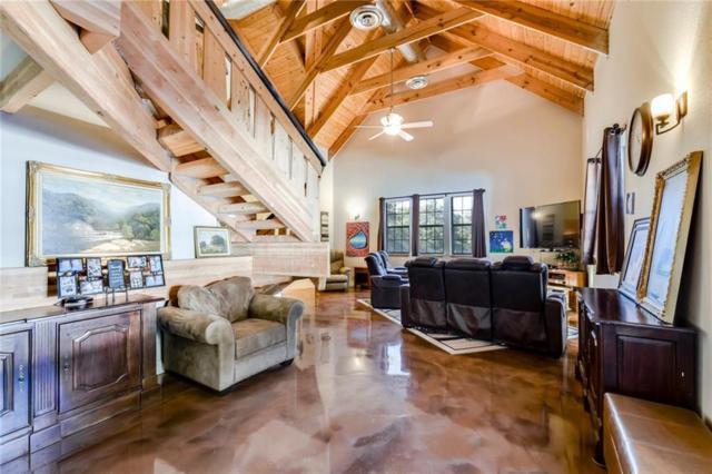 2840 Oak Haven Cir, Georgetown, TX 78628 (#9470848) :: Douglas Residential