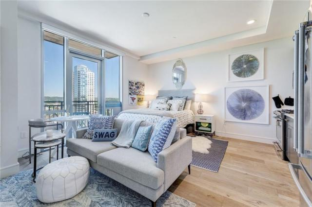 222 West Ave #2508, Austin, TX 78701 (#9470988) :: Lucido Global