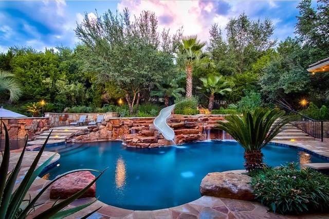 13100 Zen Gardens Way, Austin, TX 78732 (#9471265) :: Realty Executives - Town & Country