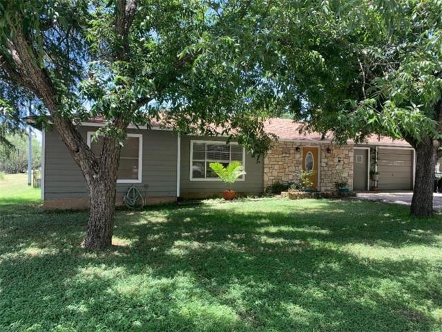 720 N West St, Burnet, TX 78611 (#9472963) :: The Heyl Group at Keller Williams