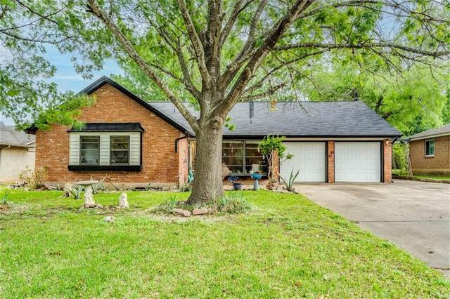 2107 Southern Oaks Dr, Austin, TX 78745 (#9472991) :: Papasan Real Estate Team @ Keller Williams Realty