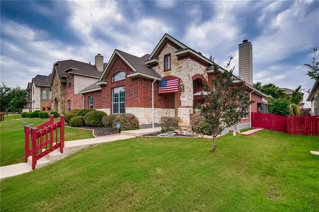 114 Cedar Elm Ln, Georgetown, TX 78633 (#9473103) :: Papasan Real Estate Team @ Keller Williams Realty