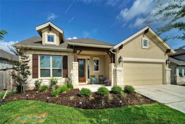 208 Crossvine Trl, Georgetown, TX 78626 (#9473223) :: Papasan Real Estate Team @ Keller Williams Realty