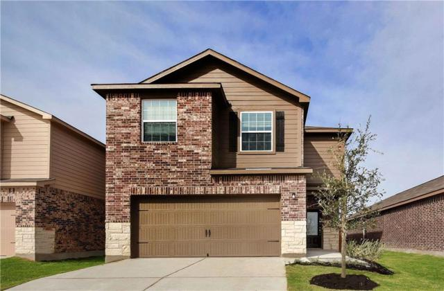 13324 Harry S. Truman Dr, Manor, TX 78653 (#9473254) :: 12 Points Group