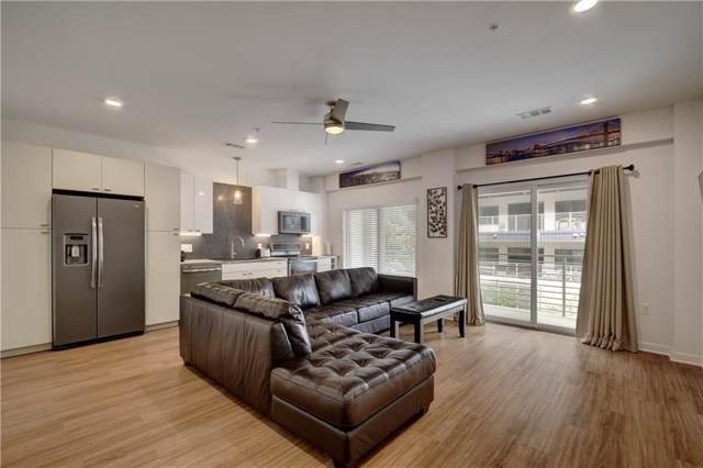 4361 S Congress #323, Austin, TX 78745 (#9473765) :: Ben Kinney Real Estate Team