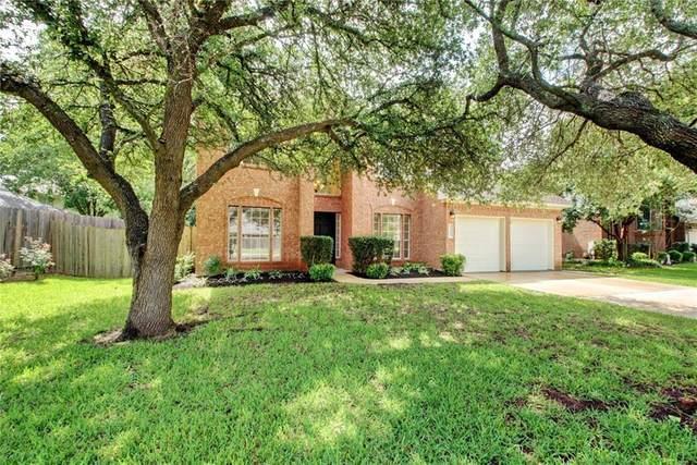 1300 Whippoorwill Dr, Cedar Park, TX 78613 (#9474658) :: Papasan Real Estate Team @ Keller Williams Realty