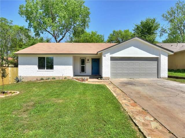 2212 Teri Rd, Austin, TX 78744 (#9474783) :: Douglas Residential