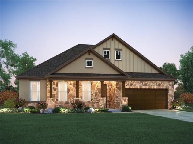 124 Summer Square Dr, Austin, TX 78737 (#9475264) :: Ben Kinney Real Estate Team