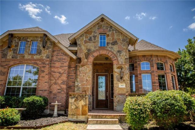 343 Sycamore St, Georgetown, TX 78633 (#9475443) :: 12 Points Group