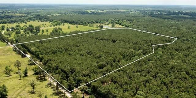 00 Rf King Rd, Groveton, TX 75845 (#9475789) :: Green City Realty