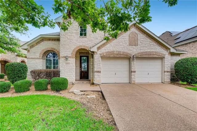 2708 Plantation Dr, Round Rock, TX 78681 (#9476235) :: Papasan Real Estate Team @ Keller Williams Realty