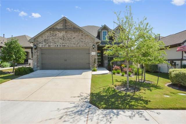 5055 Cassia Way, Round Rock, TX 78665 (#9476580) :: All City Real Estate