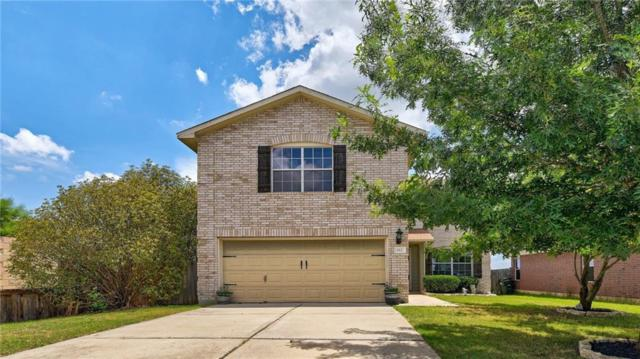 612 Copper Ct, Jarrell, TX 76537 (#9477270) :: The Heyl Group at Keller Williams
