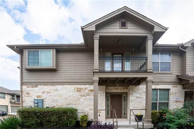 3101 Davis Ln #6701, Austin, TX 78748 (#9477575) :: Green City Realty