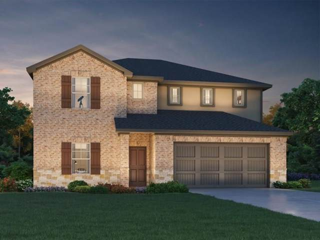 533 Gabrielle Anne Dr, Leander, TX 78641 (#9479046) :: The Perry Henderson Group at Berkshire Hathaway Texas Realty