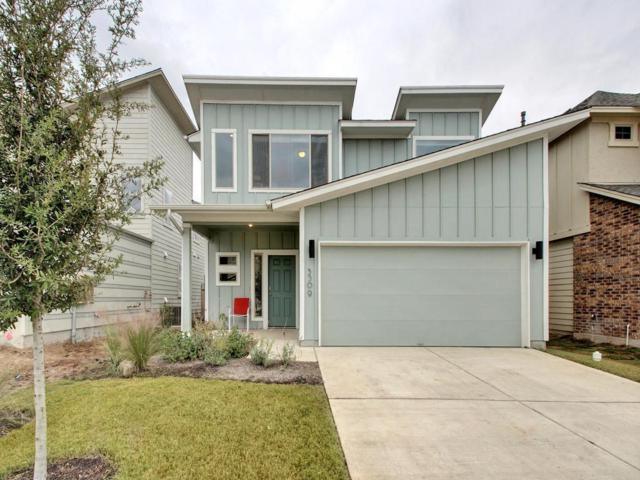 5309 Ingersoll Ln, Austin, TX 78744 (#9479422) :: Papasan Real Estate Team @ Keller Williams Realty