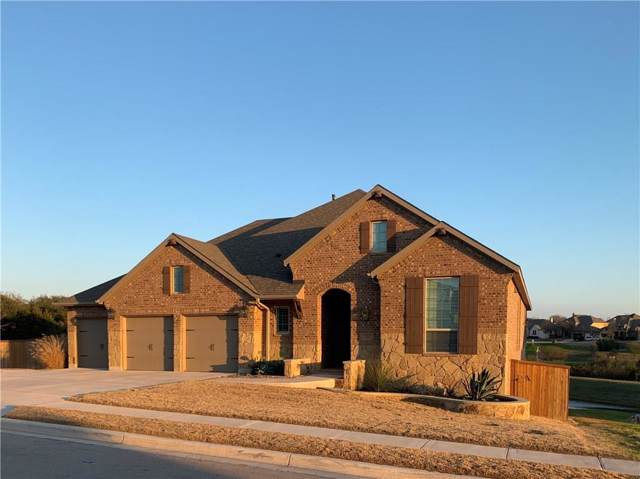 213 Fontainebleau St, Georgetown, TX 78628 (#9479821) :: The Summers Group