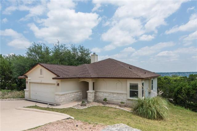 301 Buckhorn Dr, Point Venture, TX 78645 (#9479989) :: The Perry Henderson Group at Berkshire Hathaway Texas Realty
