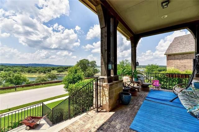 7216 Tessera Pkwy, Lago Vista, TX 78645 (#9480253) :: Papasan Real Estate Team @ Keller Williams Realty