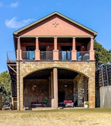 20105 Rod And Gun Club Rd B, Spicewood, TX 78669 (#9482092) :: Azuri Group | All City Real Estate