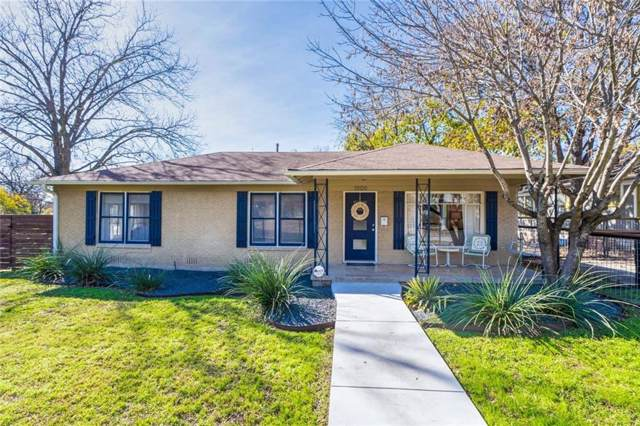 1501 Pasadena Dr, Austin, TX 78757 (#9482320) :: Papasan Real Estate Team @ Keller Williams Realty