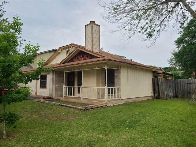 Austin, TX 78753 :: Papasan Real Estate Team @ Keller Williams Realty