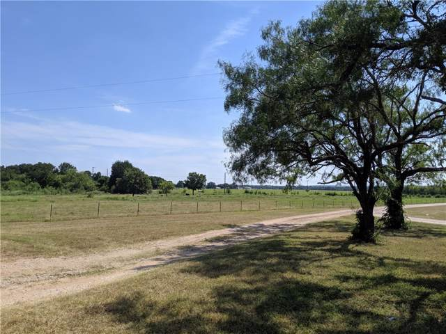1205 Morman Mill Rd Cr 340, Burnet, TX 78611 (#9483010) :: The Perry Henderson Group at Berkshire Hathaway Texas Realty