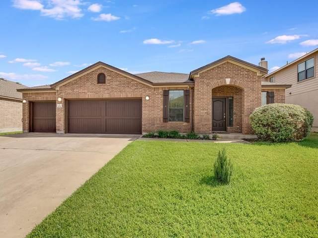 2200 Old Sterling Rd, Cedar Park, TX 78613 (#9485864) :: Papasan Real Estate Team @ Keller Williams Realty