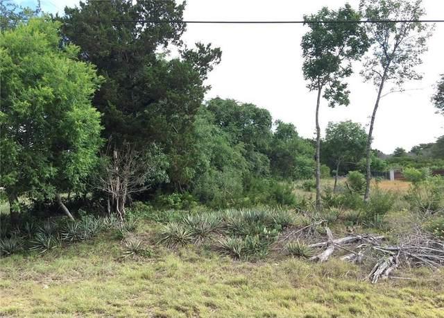 TBD Begonia Trl, Belton, TX 76513 (#9486315) :: Papasan Real Estate Team @ Keller Williams Realty