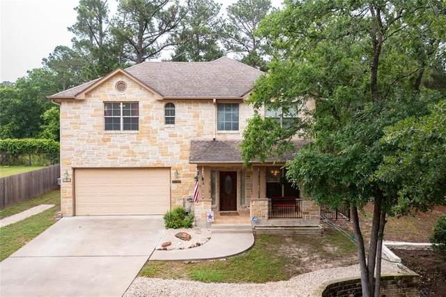 142 Kaanapali Ln, Bastrop, TX 78602 (#9487066) :: Ben Kinney Real Estate Team